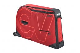 Evoc Travel Bag Red