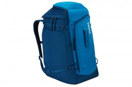 Thule Roundtrip Boot Backpack 60L Lightblue