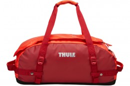 Thule Chasm 40L red