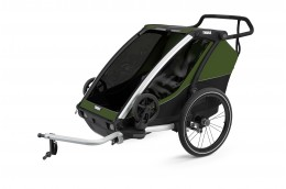 Thule Chariot Cab 2