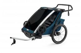 Thule Chariot Cross 2 MAJ/BLUE