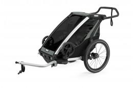 Thule Chariot Sport 1 BlackonBlack