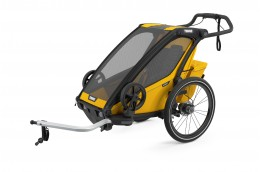 Thule Chariot Sport 1 SpectraYELLOW