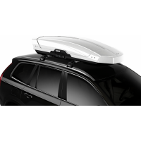 Exclusief: Thule Motion XT XL White