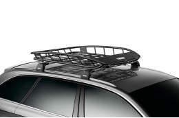 Thule Canyon XT 859