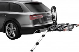 Thule Foldable Loading Ramp XT