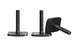 Thule T-track Adapter for Freeride & Outride
